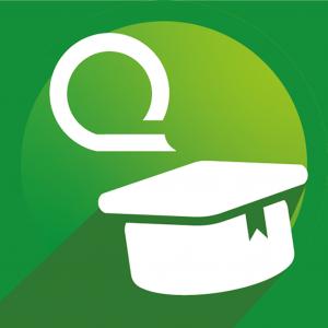 App Logo QuizAcademy University Edition