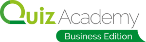QuizAcademy Business Edition Logo