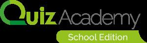 QuizAcademy School Edition Logo