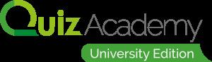 QuizAcademy University Edition Logo